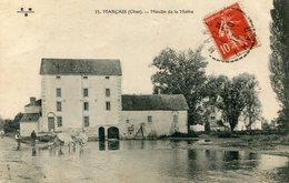 MARCAIS(MOULIN) - Autres Communes
