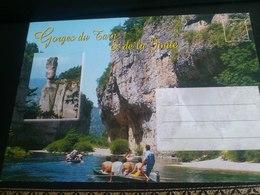 Enveloppe Des Gorges Du Tarn - Autres Collections