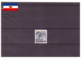 Yougoslavie 1988 - Oblitéré - Poste - Michel Nr. 2272 Série Complète (yug520) - 1945-1992 République Fédérative Populaire De Yougoslavie