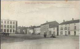 Vosges : Raon L'Etape : La Neuveville - Raon L'Etape