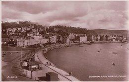 Ecosse, Oban, Corran Esplanade (4070) - Argyllshire