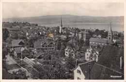 Wädenswil  Fliegeraufnahme - ZH Zurich