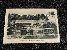 Ghardaïa, La Barrage De Beni-Isguen  (J6) - Ghardaïa