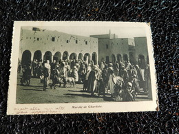 Marché De Ghardaïa  (J6) - Ghardaïa