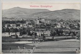 POLOGNE  WARMBRUNN   RIESENGEBIRGE - Pologne