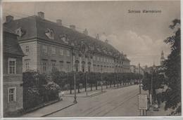 POLOGNE  SCHLOSS  WARMBRUNN - Pologne