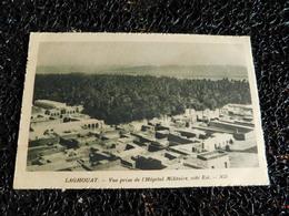 Laghouat, Vue Prise De L'hôpital Militaire, Côté Est (J6) - Laghouat