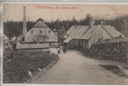 POLOGNE   SCHREIBERHAU DIE JOSEPHINENHUTTE - Pologne