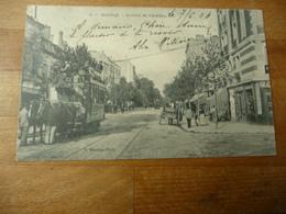 92 - Malakoff Avenue De Chatillon - Malakoff