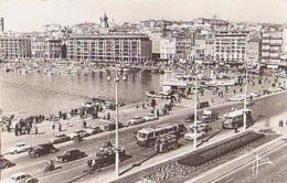Bouches Du Rhone        924        Marseille.Quai Des Belges.Quai Du Port.Mairie - Vieux Port, Saint Victor, Le Panier