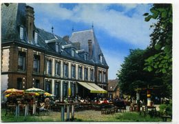 76 RY ++ Le Maquiparc - La Face Nord Du Château ++ - France