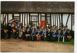 76 RY ++ Union Musicale Fondée En 1858 ++ - France