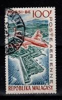 Madagascar - YV PA 87 Oblitéré Aeroport De Nossi-Be - Madagascar (1960-...)