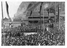 Näfels Näfelser Fahrt Um 1940 - GL Glaris