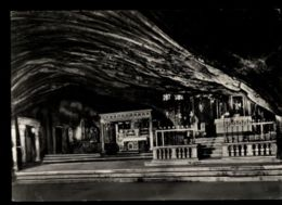 B9341 MONTE SANT'ANGELO ( FOGGIA ) - GROTTA PREISTORICA DI SAN MICHELE - Italie