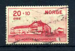 1931 NORVEGIA SET USATO - Norvegia