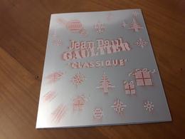 JP GAULTIER  Manchette - Perfume Cards