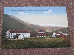 Udvozlet Maramarosbol - Hongrie