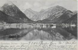 AK 0094  Fürstenhaus Pertisau Am Achensee Um 1903 - Achenseeorte