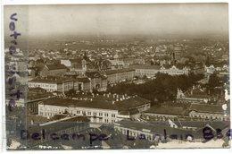 - Budapest - SZEGED - Madartavlat A Széchenyl... Térrel, Ancienne, Glacée, écrite, 1930, TBE, Scans. - Hongrie