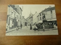 95 - Saint Leu Place De La Forge - Saint Leu La Foret