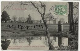 31 - MONTASTRUC - Château Et Parc De Madame SARTHE +++ Labouche Frères, #719 / La Haute-Garonne ++++ 1907 - Montastruc-la-Conseillère