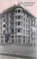 Belgique - La Panne - Splendid Hôtel - De Panne