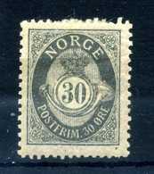 1909-20 NORVEGIA N.79 * - Norvegia