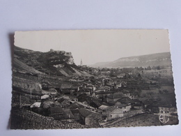 Saint Sorlin En Bugey - Vue Générale - 1954 - Cpsm - France