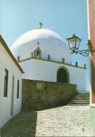 VILA  DO  CONDE  CAPELA  DO  SOCORRO  [SEC.XVII] - Porto