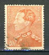 COB 435Aa Obl  (B4742) - 1936-51 Poortman
