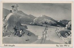 Carpathians - Surroundings Of Raho. Pop Ivan Mountain 1940m. - Ukraine