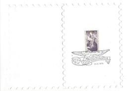 20978 -  Christkindl 24.12.1975 Republik Österreich A Pilch 1975 R Toth - Noël