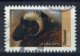 France, Ouessant Sheep, 2017, VFU Self-adhesive - Frankrijk