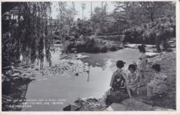 Fine View Of Matsushima Park In Moppo Chosen - Corée Du Sud