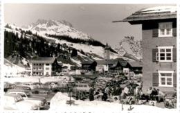 Lech - Gasthof Post - Lech