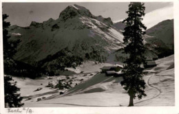Lech Am Arlberg * 20. 3. 1935 - Lech