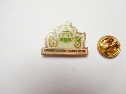 Beau Pin's , Auto , Carrosserie Sauvestre , Poissy - Badges