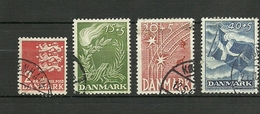DINAMARCA 1947 - 1913-47 (Christian X)