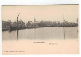 Wijnegem  Wynegehem, Vue Panoramique N.255 F.Hoelen - Wijnegem
