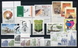 RC 10628 IRLANDE LOT DE TIMBRES NEUFS ** COTE 47€ TB - 1949-... République D'Irlande