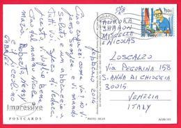 SINGAPORE - MARINA BAY SAND - Singapore (1959-...)