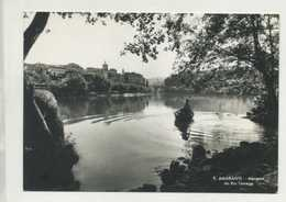 AMARANTE - Margens Do Rio Tâmega  (2 Scans) - Porto