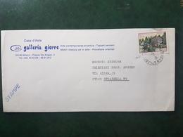 (9692) ITALIA STORIA POSTALE 1984 - 6. 1946-.. Repubblica