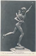 Sculpture, Nu - Musée Du Luxembourg - A. FALGUIERE - ND Phot. - Sculture