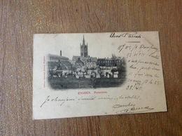 Enghien Panorama - Cartes Postales