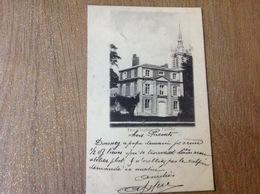 Enghien Pavillon - Cartes Postales