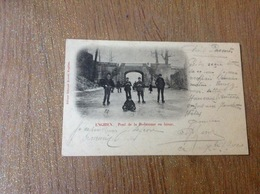 Enghien Hôpital - Cartes Postales