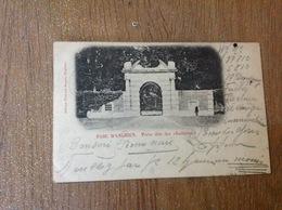 Enghien Parc - Cartes Postales