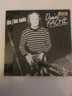 45 Tours  DANIEL FACHE Audruicq   Ou J En Suis - Humor, Cabaret